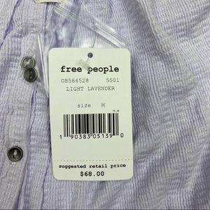 Free People Tops - Free People We The Free Mint Julep Tee